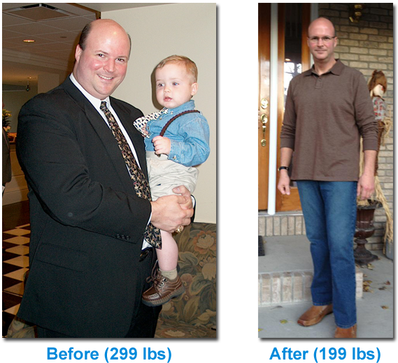 How To Lose 100 Pounds - An Amazing Weight Loss Success Story